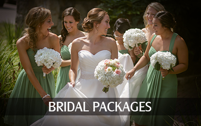bridal packages button