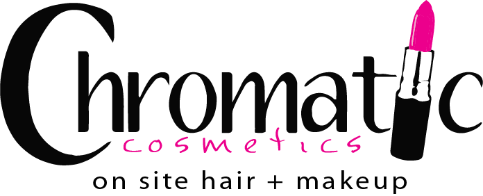 Chromatic Cosmetics Logo
