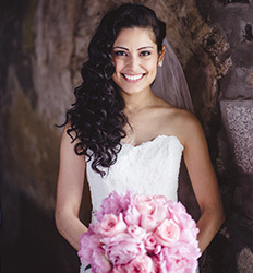 bridal image 10 - for services